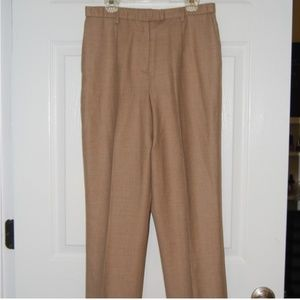 Pendleton 100% Virgin Wool Trousers/Pants